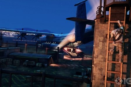 Uncharted 3: Drake's Deception – Review