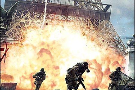 Modern Warfare 3 Review
