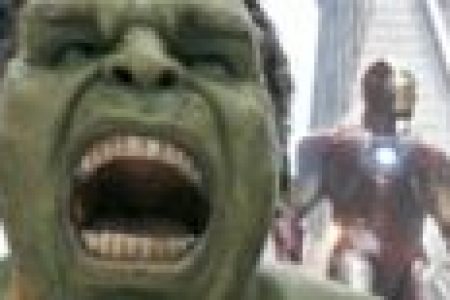 Avengers to Hit $600 Million in the U.S.