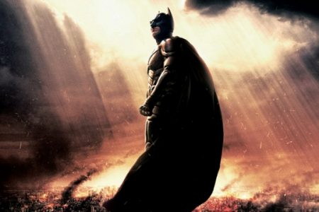 A 13 Minute Long Behind the Scenes Featurette for Dark Knight Rises