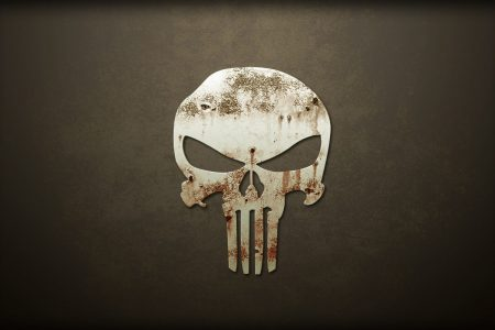 Thomas Jane's Punisher Short Arrives Online.