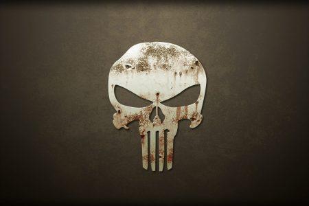 Thomas Jane's Punisher Short Arrives Online.