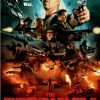 Expendables 2 Comic-Con Poster Lands