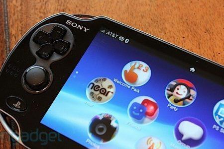 Vita Sales Hit 2.2 Million Worldwide.