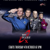 Red Dwarf X Poster is Here!