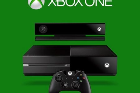 Xbox One Coming to China on September 29