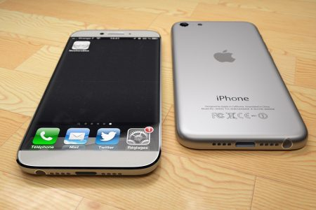 Keeping an iPhone 6 in Pocket May Cause Warping