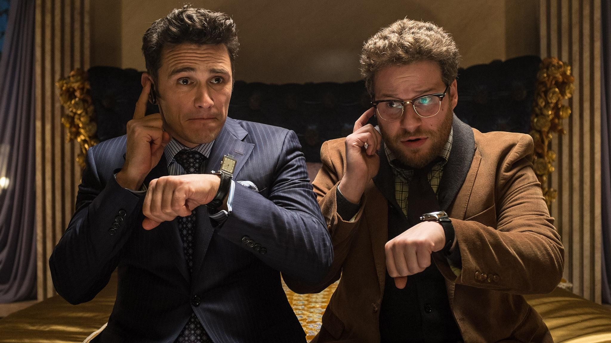 Sony Pictures cancels The Interview