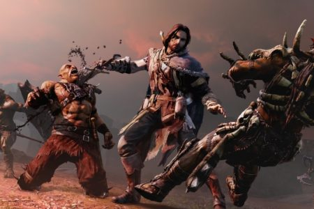 Middle-earth: Shadow of Mordor: REVIEW