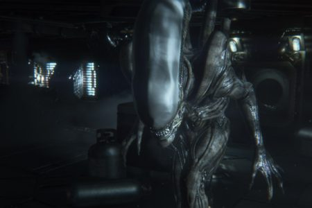 Alien Isolation: Review