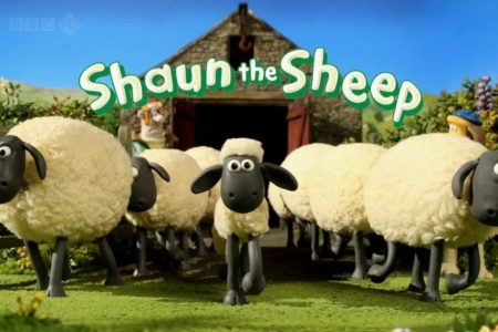 The First Full Trailer For Shaun The Sheep The Movie