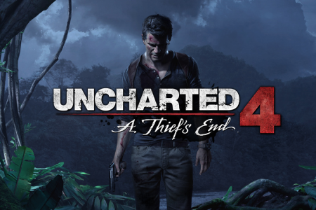 15 Minutes of Uncharted 4 footage