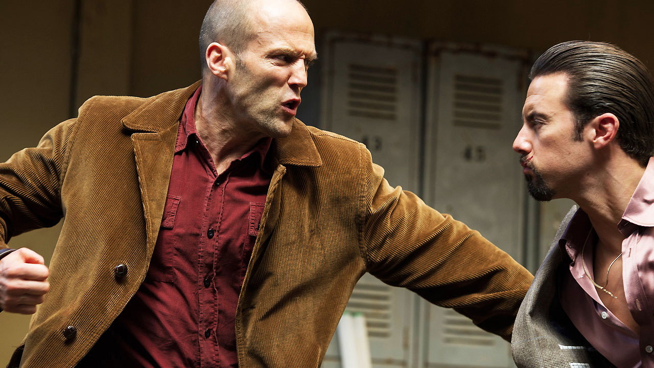The first trailer for the next Jason Statham action film, WILD CARD is here!