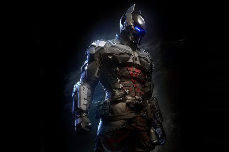 Batman Arkham Knight: Ace Chemicals Infiltration – New Gameplay Footage