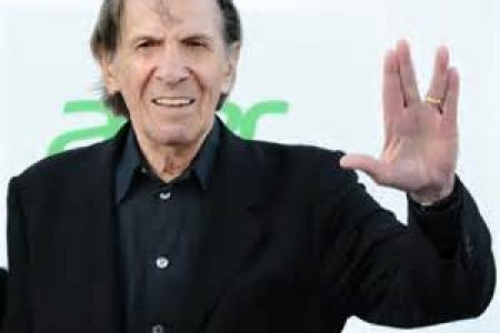 Leonard Nimoy, Spock on 'Star Trek,' dead at 83