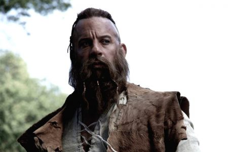 Vin Diesel Brings Forth More LAST WITCH HUNTER Snippets!!
