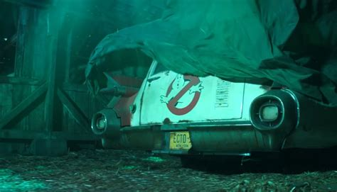 Ghostbusters 3 (2020) Teaser Trailer is Launched
