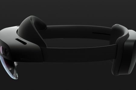 HoloLens 2 Coming From Microsoft.