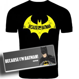 Batman, t-shirt, awesome, batman,