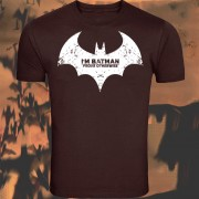 I'm Batman Prove Otherwise T-Shirt