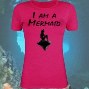 I AM A MERMAID