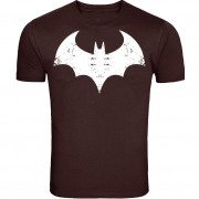 Batman Logo Redesign T-shirt