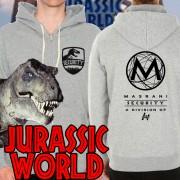 Jurassic World HOODIE