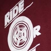 Furious 7 Fast and Furious Ride or Die T-Shirt