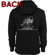 Big Trouble In Little China Hoodie