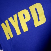 Die Hard T-Shirt NYPD Back