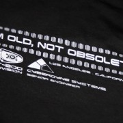 Terminator Genisys T-Shirt I'm Old Not Obsolete