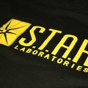 The Flash Star Labs Hoodie