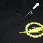 The Flash Star Labs Hoodie