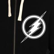 The Flash Hoodie Star Labs