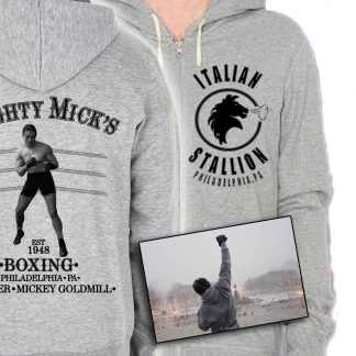 Mighty Micks Rocky Hoodie,Rocky,Creed,tshirt,creedtshirt,creedhoodie,rockytshirt,apollo,adonis,mightymicks,boxing,delphigymtshirt,apollotshirt,rocky creed t shirt, adonis creed t shirt