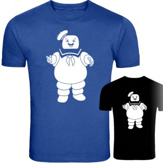 Ghostbusters Staypuft T-Shirt