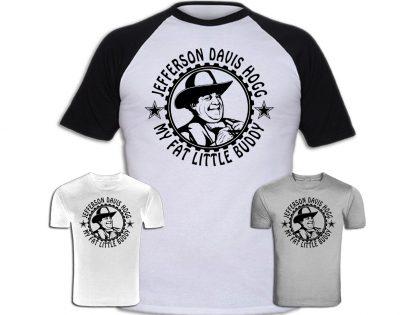 Boss Hogg t shirt